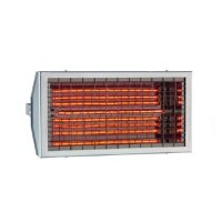 SIRATEC SLS PROFESSIONAL GRID WHITESTAR 2000W